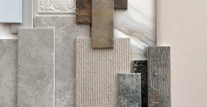 Johnson's Tiles